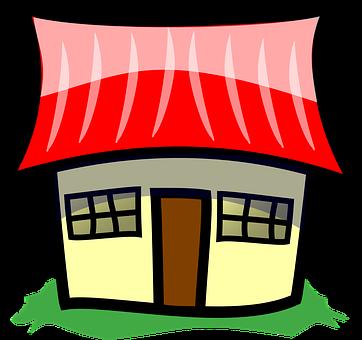Schválená hypotéka na dům