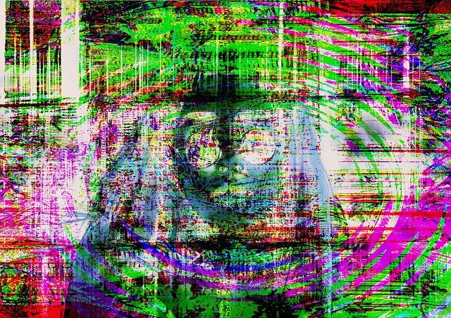 deformace tv