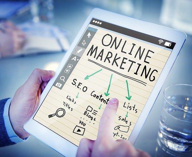 Marketing pro vaši firmu